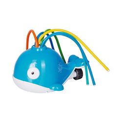 Spiegelburg Spielzeug-Gartenset Garden Kids: Lustiger Sprinkler-Wal