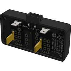 Batterytester Smart-Adapter AT00088 Adapter-Kabel Passend für Sparta und Batavus 36V