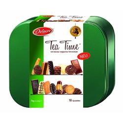 Delacre Tea Time 1000g