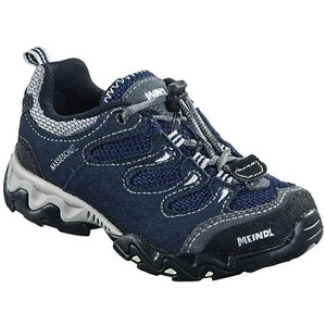 Meindl Tarango Junior Outdoor Freizeit Kinderschuh Walking Marine/silber Neu