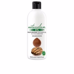 SHEA & MACADAMIA shower gel 500 ml