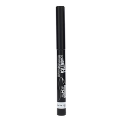 Rimmel London Scandal Eyes Precision Micro wasserfester filzstift-eyeliner 1,1 ml Farbton 001 Black für Frauen