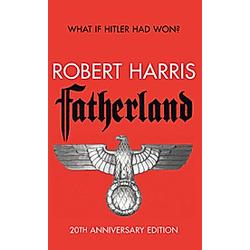 Fatherland. Robert Harris  - Buch