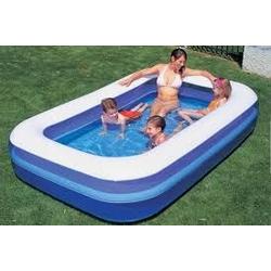 Familien Jumbo Pool - Schwimmbecken mit 778 Liter NEU