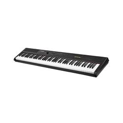 Artesia Keyboard Artesia Performer Stage-Piano Keyboard Schwarz