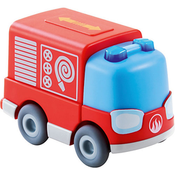 HABA 304819 Kullerbü – Batterie-Feuerwehrauto