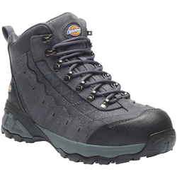 Dickies Gironde Arbeitsschuh Schuhgröße 40 - 47 grau 47