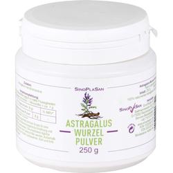 ASTRAGALUSWURZEL-Pulver naturrein 250 g