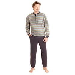 Hajo Pyjama Frottee Qualität 54