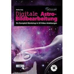 Digitale Astro-Bildbearbeitung