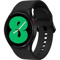 Samsung Galaxy Watch4 40 mm black Sport Band black