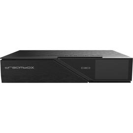 DreamBox DM900 UHD 4K Twin schwarz