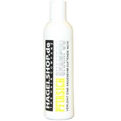 Hagel Pfirsich Shampoo  250 ml