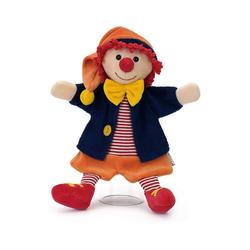 Sterntaler® Handpuppe Sterntaler 36958 Handpuppe Clown