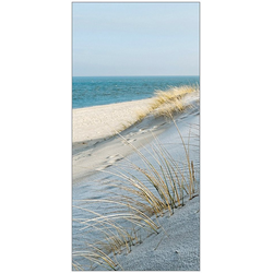 MySpotti Spritzschutz fresh F3 Sea Coast, 100 x 210 cm
