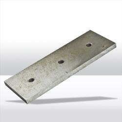Messer fest für 67826 Holzhäcksler / Holzschredder WS150