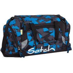 Satch 15 Sporttasche 45 cm Blue Triangle