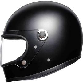 AGV X3000 Matt-Black