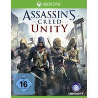Assassin's Creed: Unity (USK) (Xbox One)