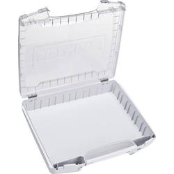 Sortimo i-BOXX Sortimentskasten (L x B x H) 367 x 316 x 72mm Anzahl Fächer: 0 1St.