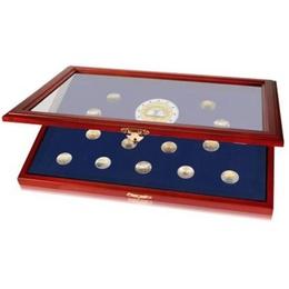 Münzen & Scheine