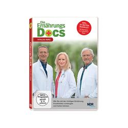 Die Ernährungs Docs-Vitales Herz DVD