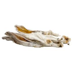 (3,49 EUR/100g) Classic Dog Kaninchenohren mit Fell 100 g
