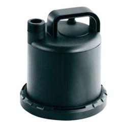 Ebara Tauchpumpe Ultra Zero, 3000l/h / Förderhöhe 3,1m / 230V / flachsaugend 3mm - Wasserpumpe/ Pumpsauger/ Wassersauger