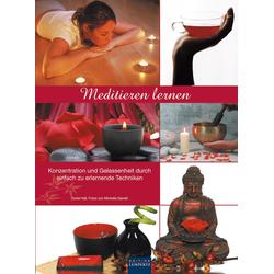 Meditieren lernen: eBook von Doriel Hall