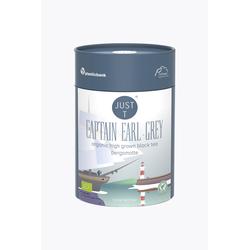 Just T Captain Earl Grey 80g loser Tee