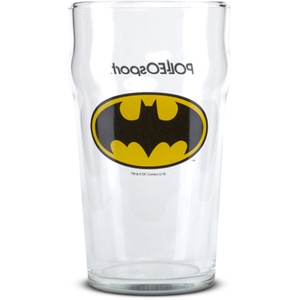 DC Comics Trinkglas, Batman