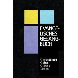 Evangelisches Gesangbuch für Sehbehinderte