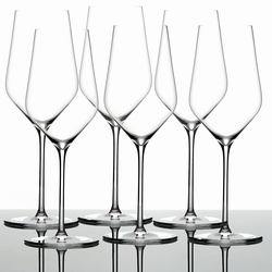 Zalto Gläser  'Zalto Denk'Art' Weißweinglas 6er Set 23 cm Zalto Denk'Art 11.400