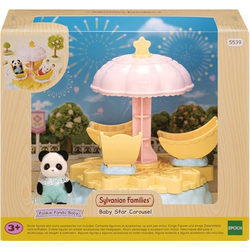 Sylvanian Families 5539 Baby Sternenkarussell