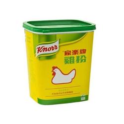 Knorr Chicken Powder Chinesische Hühnerbouillon in der Packung, 900g