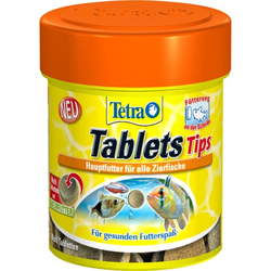 Tetra Tablets Tips 75 Tabletten