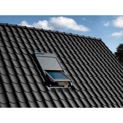 VELUX Solarrollladen SSL, für Fenstergröße: CK02, C02, 102