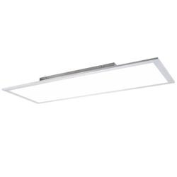 Panelo - LED Deckenleuchte - titanfarbig