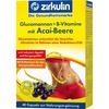 Roha Arzneimittel GmbH GLUCOMANNAN+B-Vitamine mit Acai-Beere Kapseln 40 St