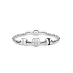 Bering Bead-Armband-Set Faithful-180, 200 (Set, 2-tlg) 21