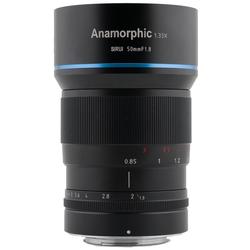Sirui 50 mm f/1.8 Anamorphic MFT-Mount