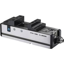NC-Kompaktspanner RKE Backen-B.160mm STA Backen-H.50mm RÖHM