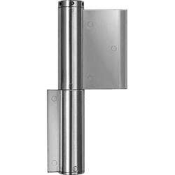 FRIDAVO Spiralfederband 22 A 180 mm rechts Stahl blank