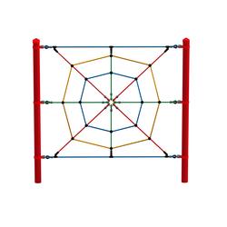 Vario-System Spinnennetz (ohne Pfosten)