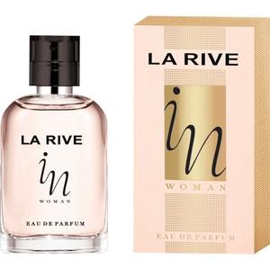 Eau de Parfum in woman