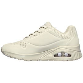 SKECHERS Uno - Stand On Air off white 41
