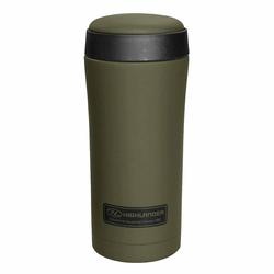Highlander Thermobecher geschlossen 330 ml oliv