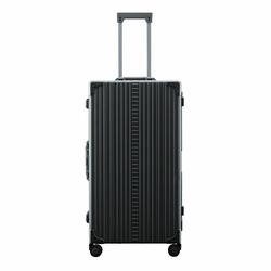 Aleon Traveler International 4-Rollen Trolley 77 cm onyx