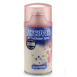 Duftdose Discover Cashmere / Kaschmir 320 ml