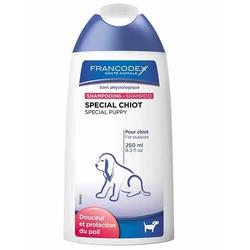 FRANCODEX Welpen-Shampoo - 250 ml